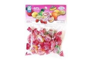 Caramelos Frutales sin Azúcar SKI Light 50g en Tienda Inglesa