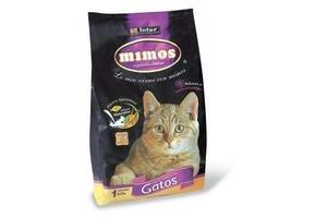 MIMOS Gato 1Kg en Tienda Inglesa
