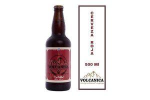 Cerveza VOLCANICA Dubbel 500 ml en Tienda Inglesa