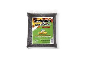Nutriente para Planta JARDINES 3L en Tienda Inglesa