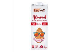 Bebida de Almendras sin Azúcar ECOMIL 1 L en Tienda Inglesa