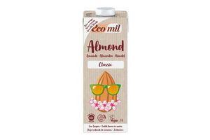 Bebida de Almendra ECOMIL 1 L en Tienda Inglesa
