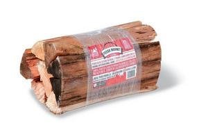 Leña seca fuego market 8.5kg en Tienda Inglesa
