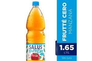 Agua SALUS Frutte Cero sabor Manzana Sin Gas 1,65l en Tienda Inglesa