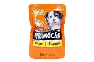 PRIMOCAO Premium Junior sabor Pollo 100g en Tienda Inglesa