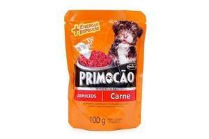 PRIMOCAO Premium Adulto sabor Carne 100g en Tienda Inglesa