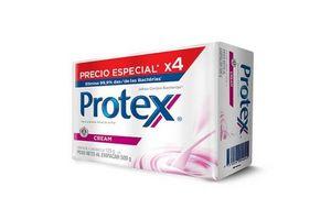Pack de 4 Jabones de Tocador ASTRAL Cream en Tienda Inglesa