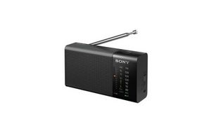Radio FM/AM SONY  ICF-P36 en Tienda Inglesa