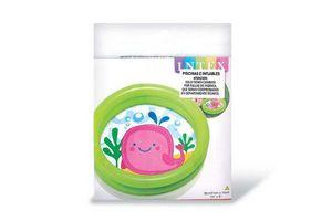 Piscina Redonda INTEX Inflable para Bebés en Tienda Inglesa