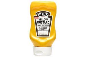 Mostaza Yellow HEINZ 226 gr en Tienda Inglesa