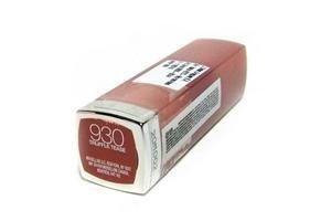 Labial color sensational 930 truffle tea MAYBELLINE en Tienda Inglesa
