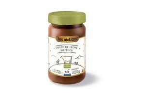 Dulce de Leche LOS NIETITOS Dietético 400g en Tienda Inglesa