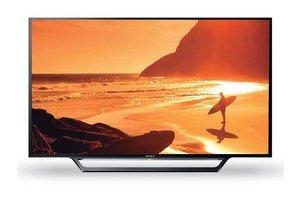 "Smart tv SONY 40"" Full HD en Tienda Inglesa"