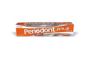 Crema Dental PERIODONT Zeta 90gr en Tienda Inglesa