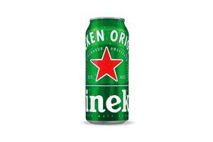 Cerveza HEINEKEN Lata 473ml en Tienda Inglesa