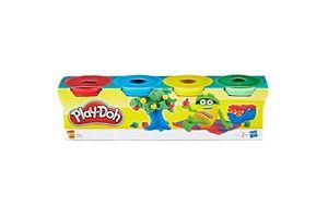 Masa PLAY - DOH Pack Mini x 4 Undiades en Tienda Inglesa