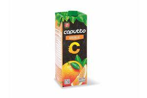 Jugo CAPUTTO sabor Naranja 1L en Tienda Inglesa