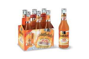 Pack 6 Cervezas SCHOFFERHOFER con Pomelo Botella 330ml en Tienda Inglesa