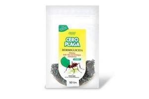 Hormiguicida CERO PLAGA Cebo 50 gr en Tienda Inglesa