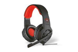 Auricular + Mic PC TRUST Gaming Gxt310 en Tienda Inglesa