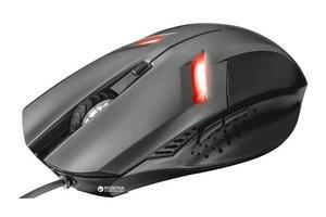 Mouse TRUST Gaming  Ziva en Tienda Inglesa