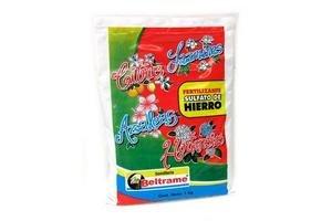 Fertilizante BELTRAME Sulfato de Hierro 1kg en Tienda Inglesa