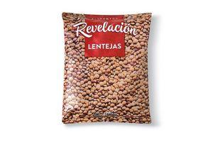 Lentejas REVELACIÓN 400 gr en Tienda Inglesa