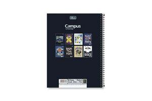 Cuadernola TILIBRA 200 hojas en Tienda Inglesa