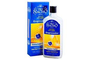 Shampoo TIO NACHO Sistema Engrosador 415ml en Tienda Inglesa