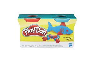 Pack x 2 Masa PLAY-DOH en Tienda Inglesa