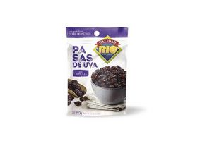Pasas de Uva RIO DE LA PLATA sin Semillas 150g ¡Con Práctico Cierre Hermético! en Tienda Inglesa