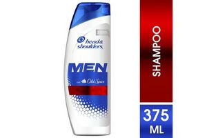 Shampoo HEAD & SHOULDERS Old Spice 375 ml en Tienda Inglesa