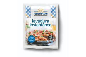 Levadura Instantánea FLEISCHMANN  10 gr en Tienda Inglesa