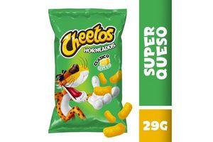 CHEETOS sabor Queso 29g en Tienda Inglesa