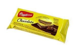 Obleas BAUDUCCO Chocolate 30gr en Tienda Inglesa