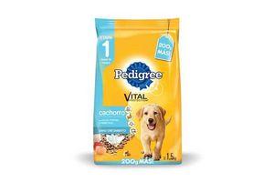 PEDIGREE Cachorro 1.5Kg en Tienda Inglesa