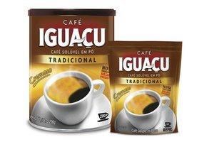 Café Soluble en Polvo Tradicional en Lata 200 gr + Sachet Recarga 50 gr IGUACU ¡De Regalo! en Tienda Inglesa