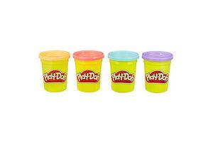 PLAY - DOH Pd Pack x 4 en Tienda Inglesa