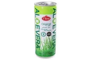 Bebida ALOE VERA T'Best Original 240ml en Tienda Inglesa
