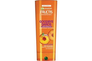 Acondicionador Fructis Daños  GARNIER 350ml en Tienda Inglesa