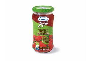 Mermelada Zero LIMAY de Frutilla en frasco 360g en Tienda Inglesa