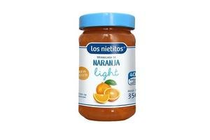 Mermelada Light LOS NIETITOS sabor Naranja 350g en Tienda Inglesa