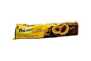 Galleta Tortin Chocolate TRIUNFO 90g en Tienda Inglesa