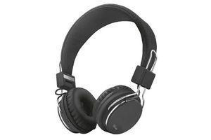 Auriculares con Micrófono TRUST Ur Ziva en Tienda Inglesa