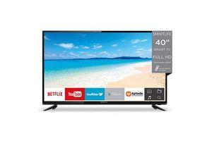 """Smart TV SMARTLIFE 40"""" Full HD ¡Envío Gratis! en Tienda Inglesa"""