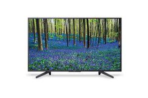 """Smart TV SONY  49"""" 4K Ultra HD ¡Envío Gratis! en Tienda Inglesa"""
