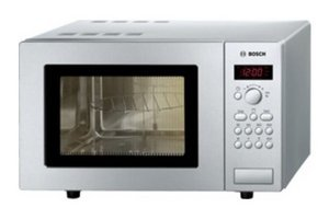 Microondas Bosch con Grill Bosch 800W con 5 niveles 18l en Tienda Inglesa