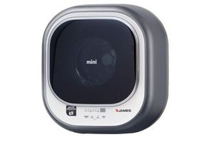 Lavarropa JAMES Mini Inverter 3Kg ¡Envío Gratis! en Tienda Inglesa