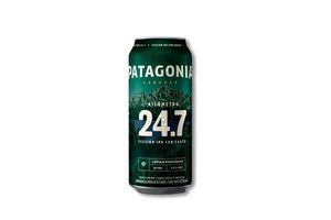 Cerveza PATAGONIA IPA 24.7 Lata 473 ml en Tienda Inglesa