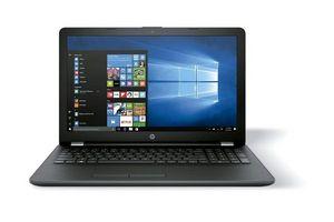 "Notebook HP 15.6"" Pentium Silver Quad-Core N5000 500GB 4GB Win10 Geforce MX110 2GB  ¡Envío Gratis! en Tienda Inglesa"
